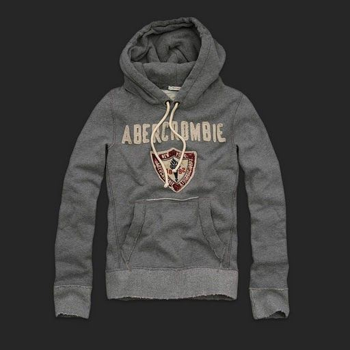 abercrombie and fitch sweat homme