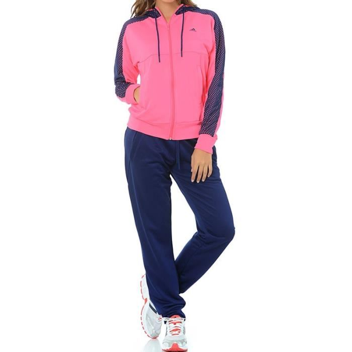 survetement ensemble adidas femme