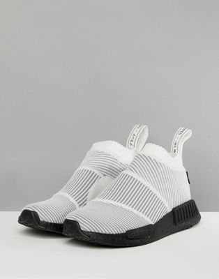 adidas basket chaussette