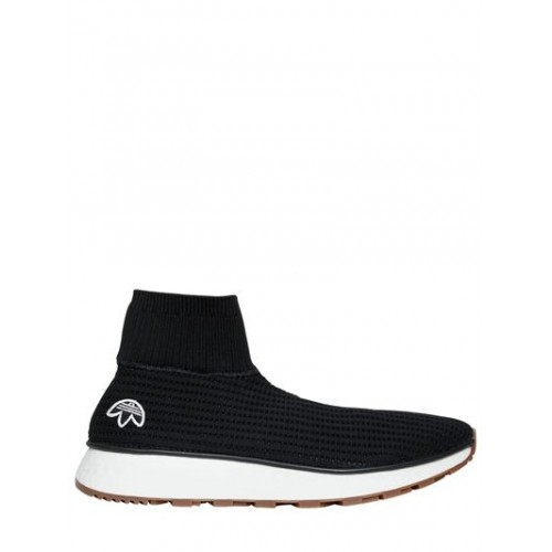 adidas basket chaussette
