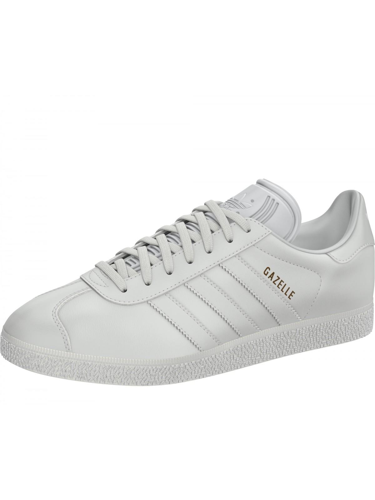 adidas gazelle blanche pour femme