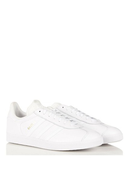 adidas gazelle blanche femme pas cher