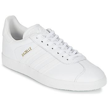 adidas gazelle femme noir et blanc pas cher