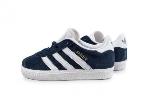 rencontrer c3090 81c18 adidas gazelle bleu bebe