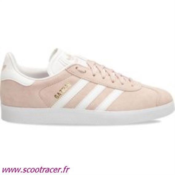 chaussure adidas gazelle femme pas cher