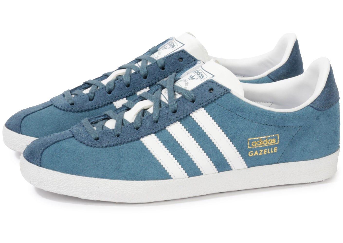 exquisite style nice cheap wholesale dealer adidas gazelle homme bleu pas cher