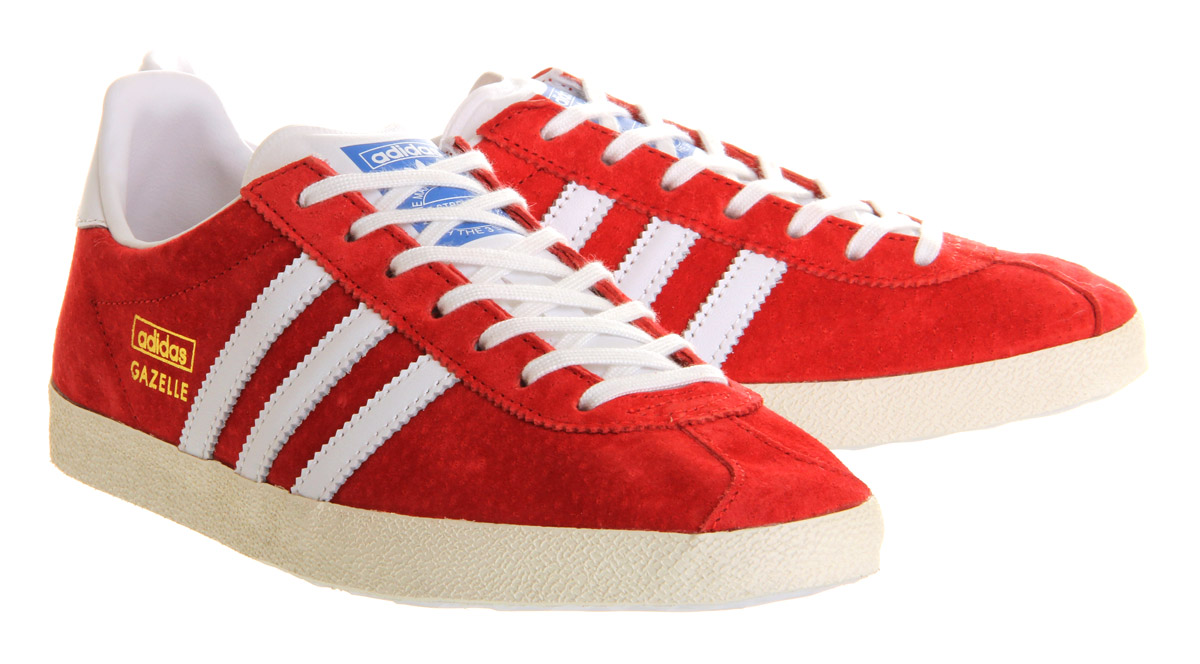 شحنة ديسكو احسب adidas gazelle rouge 35 - ovidsingh.com
