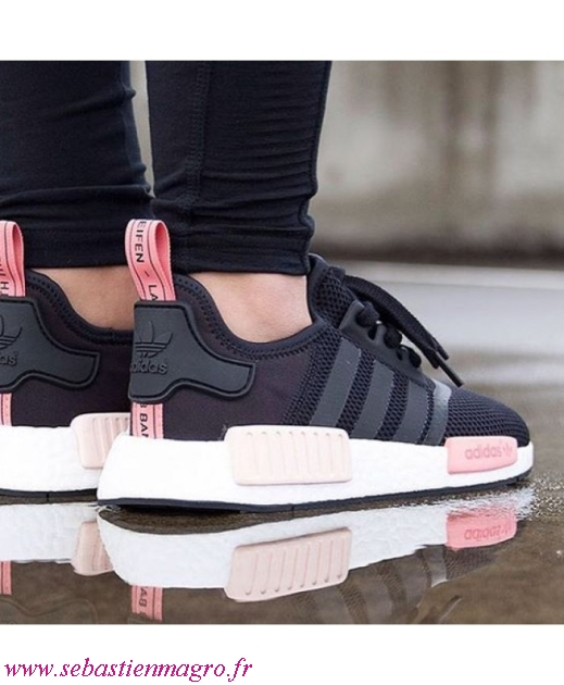 chaussure adidas nmd femme