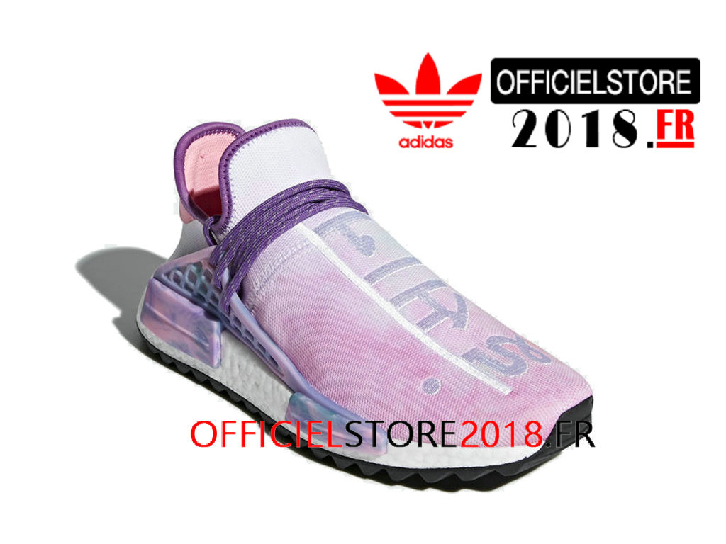 adidas pharrell williams rose pas cher