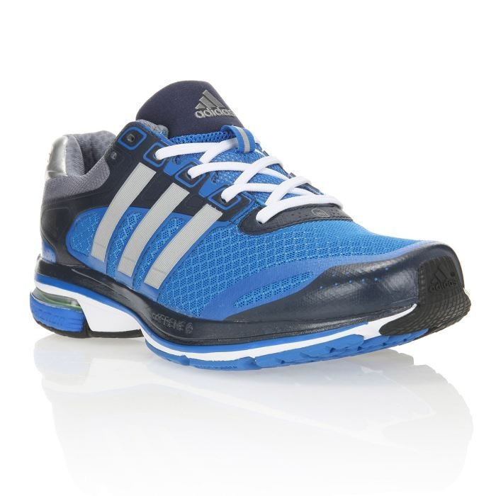 chaussure course a pied adidas homme
