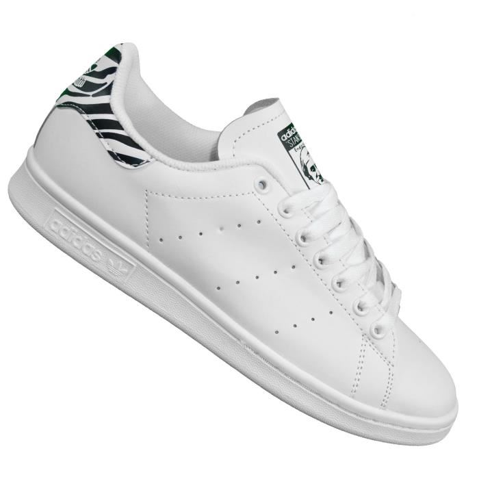 adidas stan smith homme intersport
