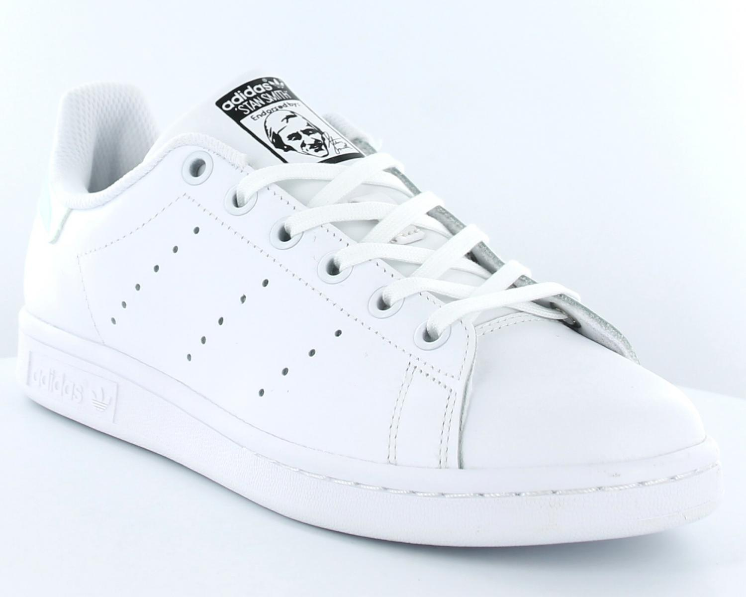 grossiste 07c8f fee63 adidas stan smith noir et blanc femme