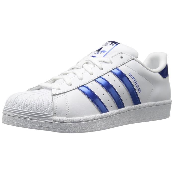 adidas superstar bleu 42