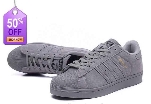 adidas superstar ii berlin gris