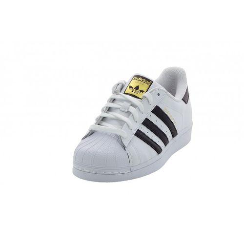 photos officielles c13f2 02af7 adidas superstar noir et blanche pas cher