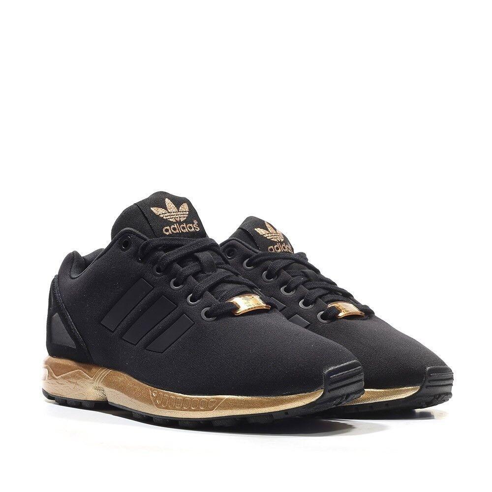 le dernier 2aa26 76f29 adidas torsion femme noir et bronze