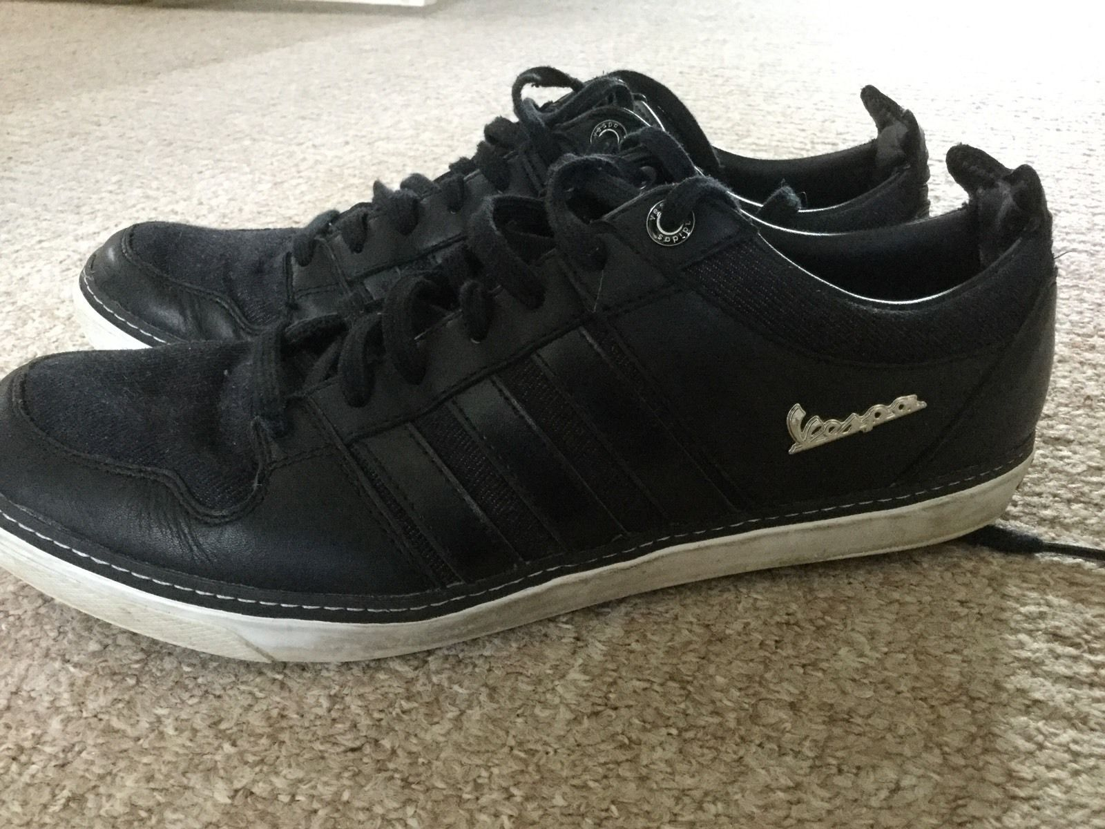 chaussure adidas vespa homme