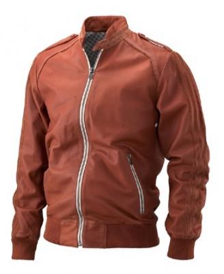 Vestes en cuir homme vintage manteau adidas comparez et