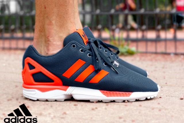 temperament shoes later more photos adidas zx flux homme zalando