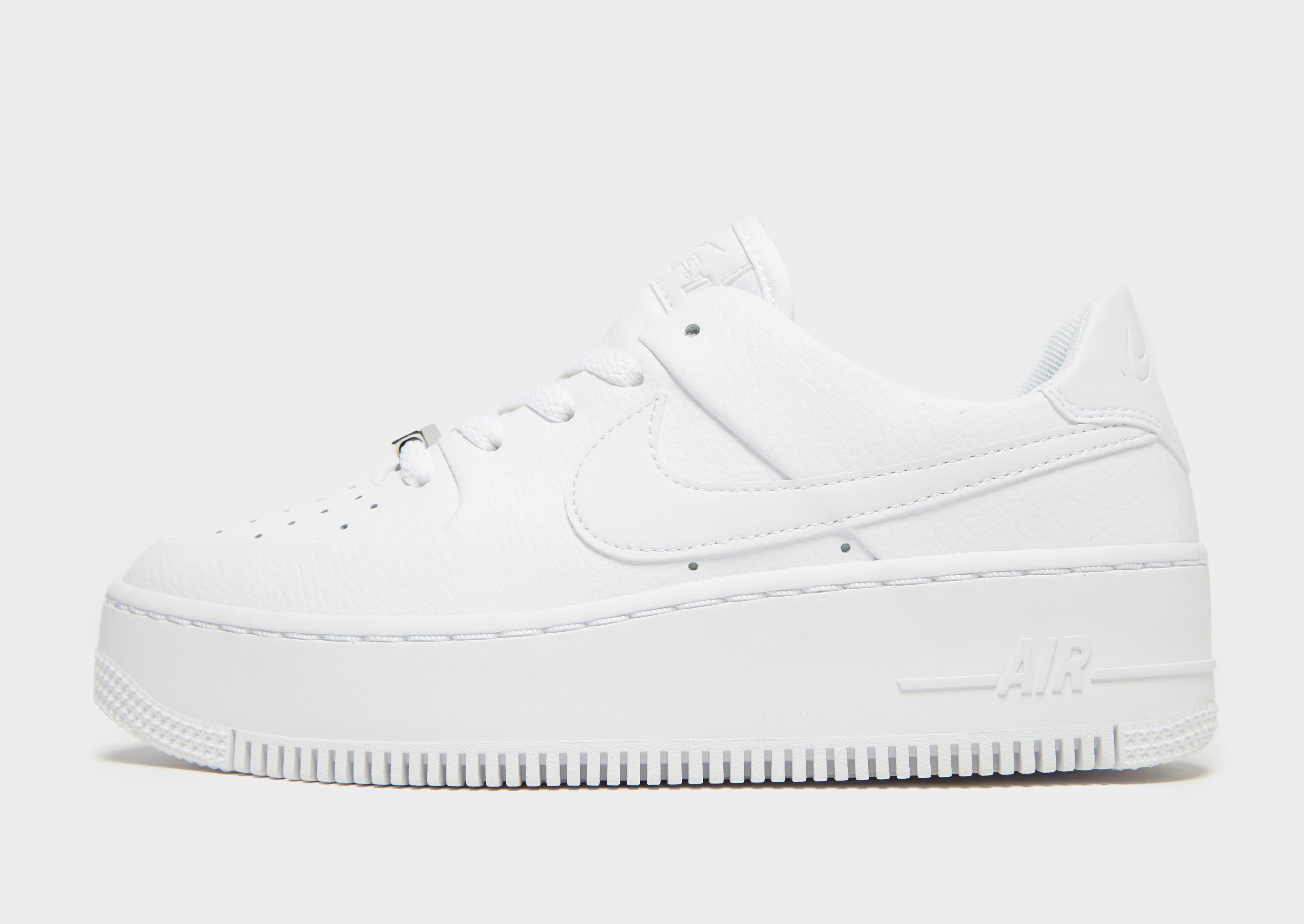 air force 1 blanche femme pas cher