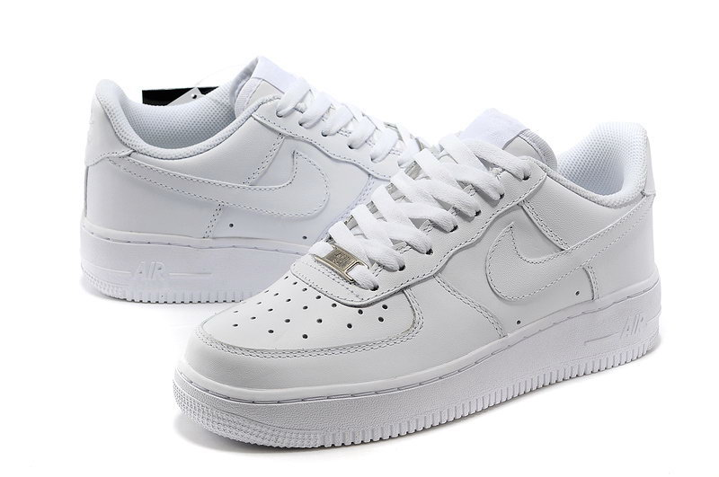 06cab7f2ee7c4a air force one blanche basse pas cher 1