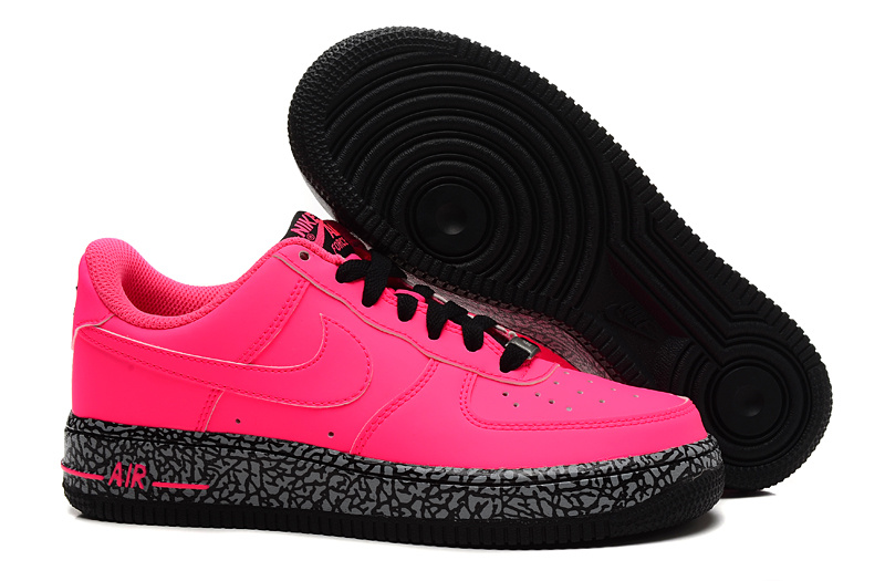 air force one femme courir