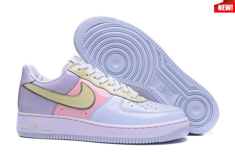 air force one nike courir