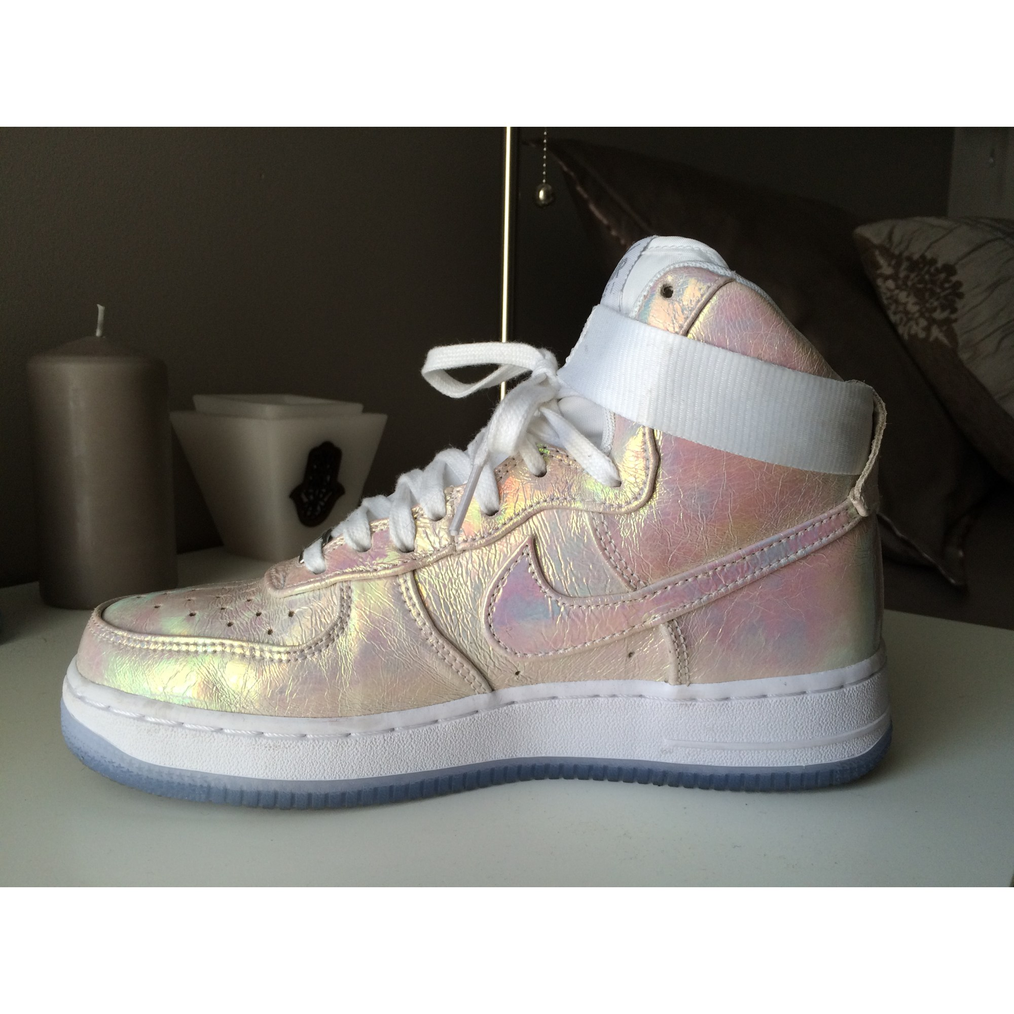 baskets pour pas cher 59043 3cb14 air force one taille 38