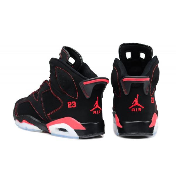 meilleures baskets 01629 07859 air jordan noir rouge