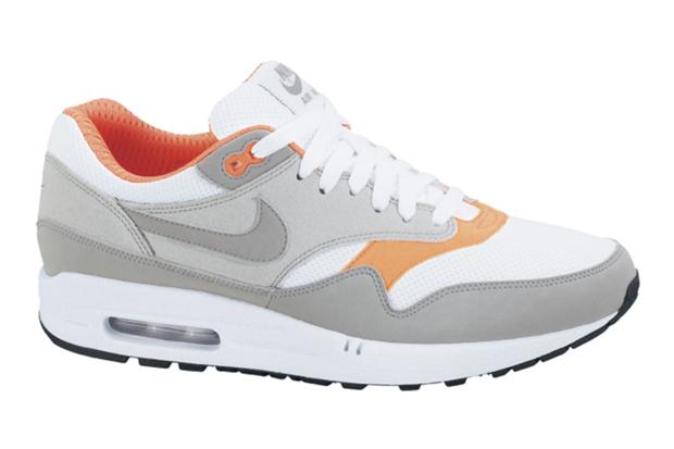 air max 1 orange prix
