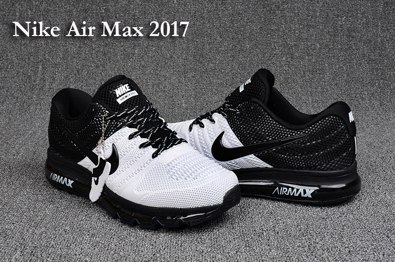 air max 2017 blanche junior