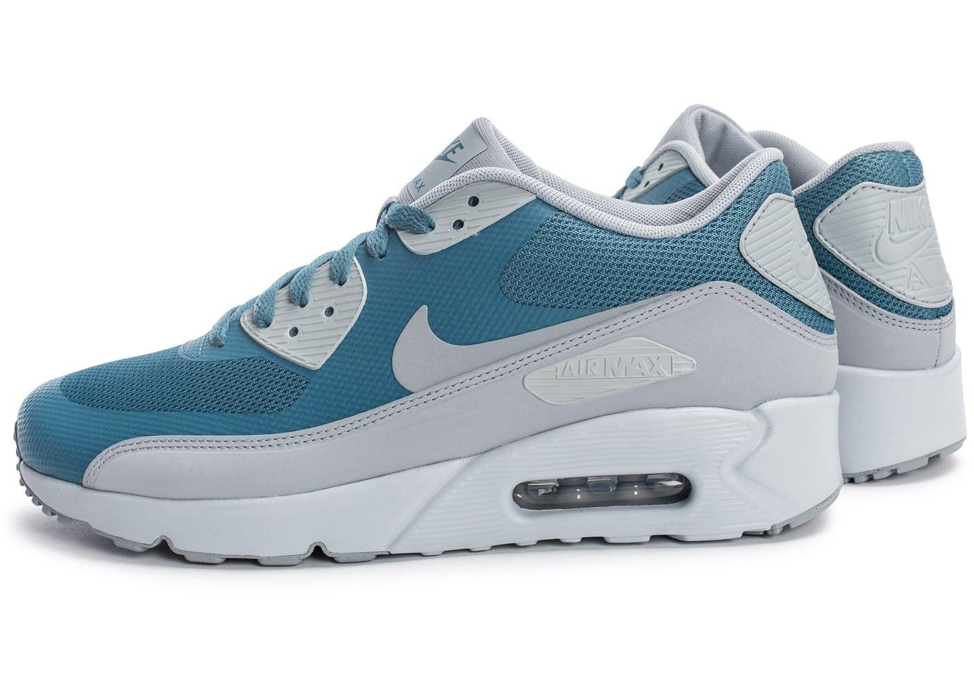 air max 90 bleu clair