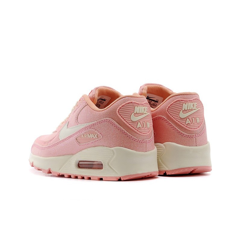 air max 90 rose pale