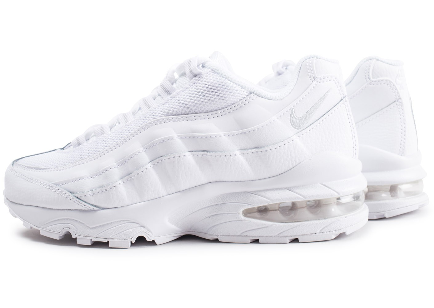 check out top quality affordable price air max 95 junior blanche