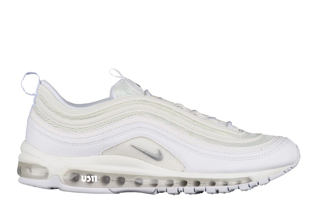 air max 97 fille blanche