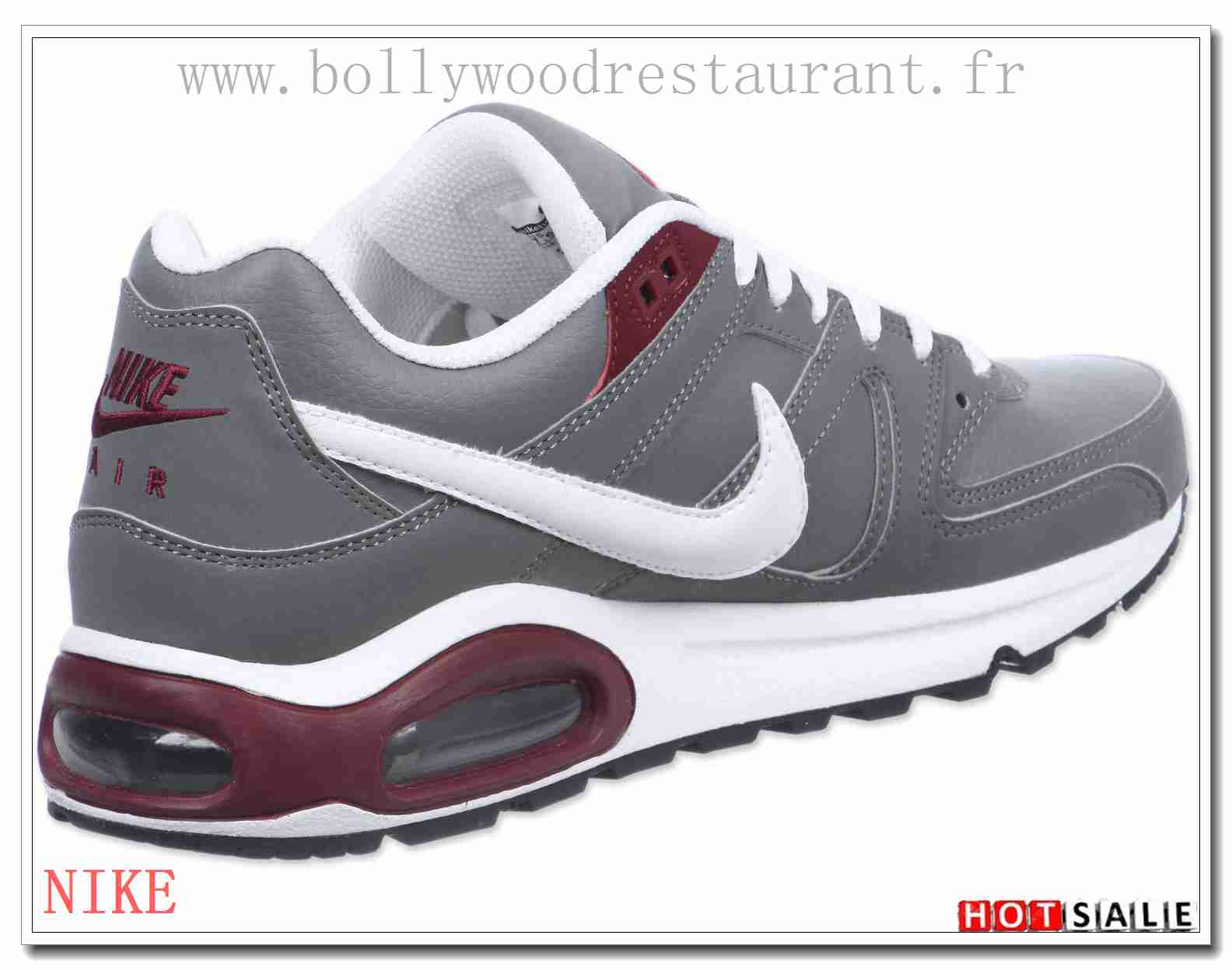 air max command taille 44