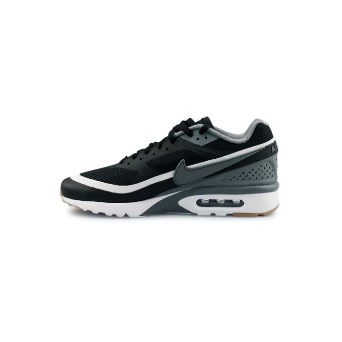 chaussures de séparation c1341 3dcc7 air max noir bw