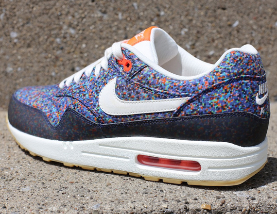 air max one femme liberty