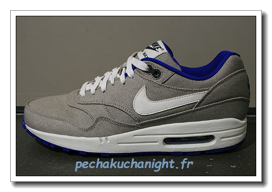 save up to 80% no sale tax nice shoes air max one gris bleu