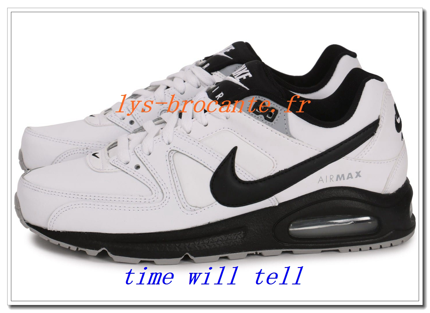 air max hommes taille 42