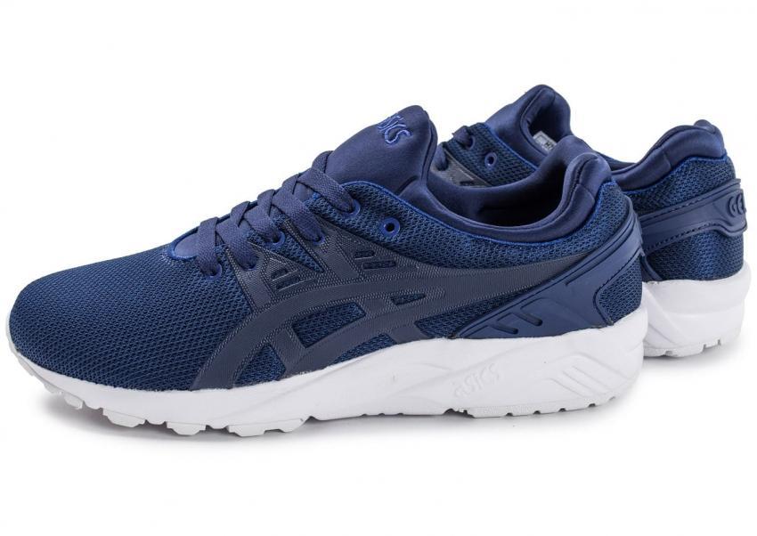 Asics gel kayano 23 lite show pour femme bleu, argent et flash corail chaussures de course CAWR0 Taille 40