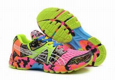 chaussures asics femme go sport