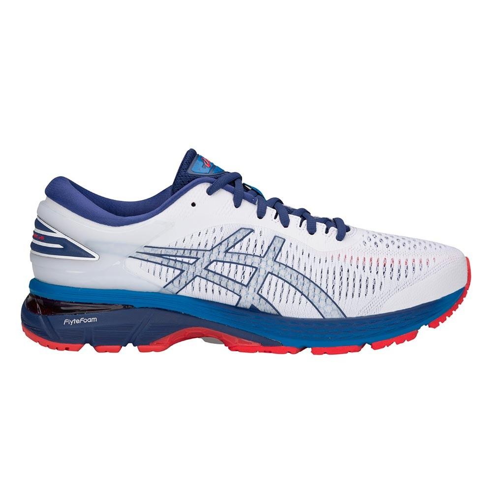 Soldes > chaussures running asics homme > en stock