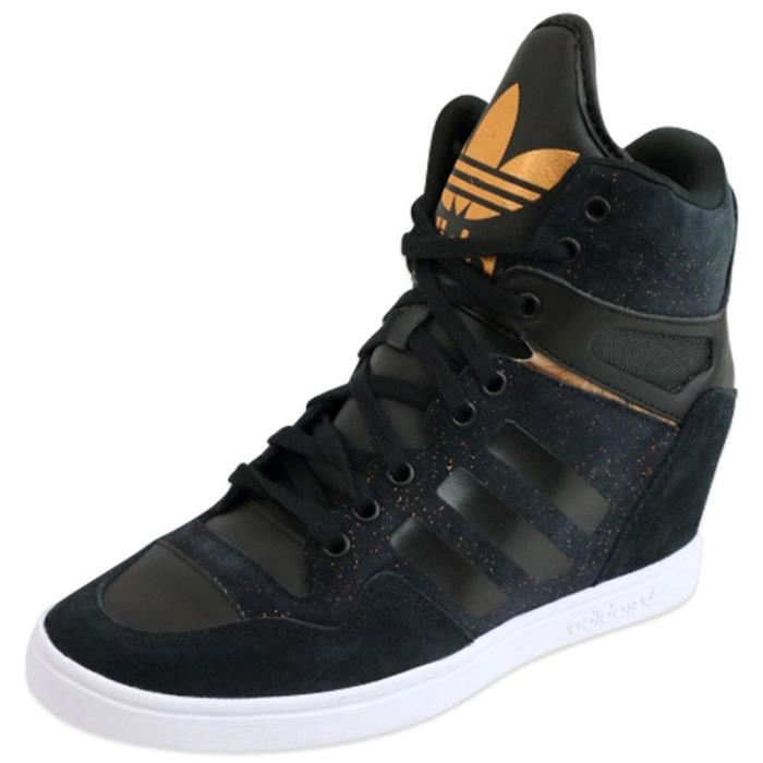 chaussures adidas montante femme
