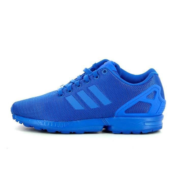 famous brand new high quality cheap for sale adidas zx flux pas cher bleu