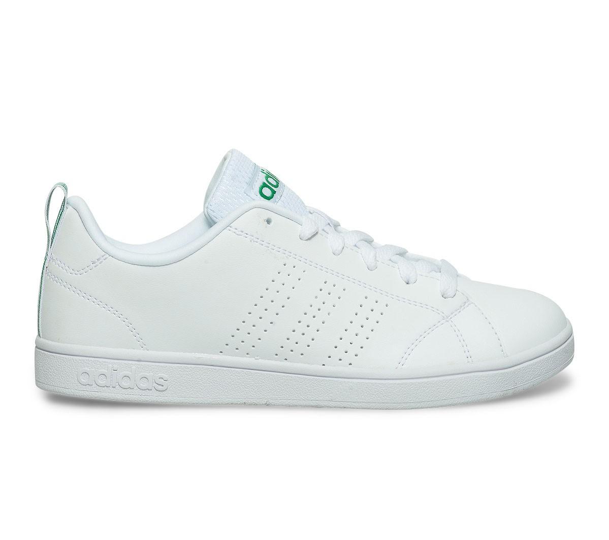 basket blanche femme adidas