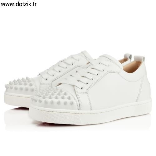 chaussure louboutin homme occasion