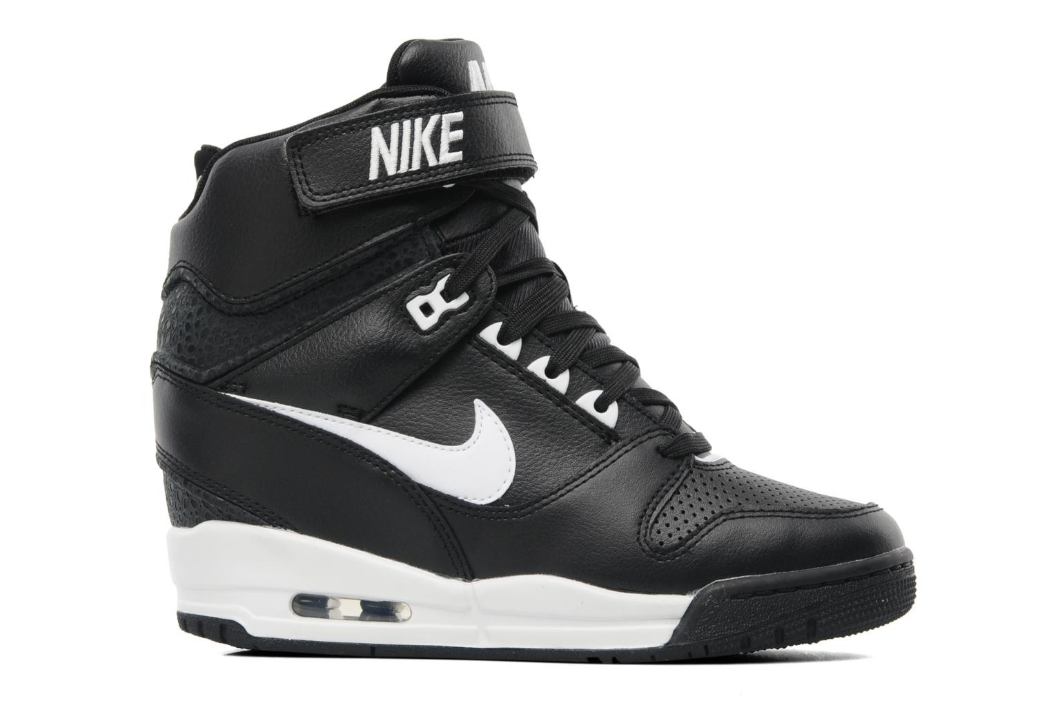 photos officielles 9f8e8 1c646 Air Nike Hi Sky Revolution Noir Basket htrdQs
