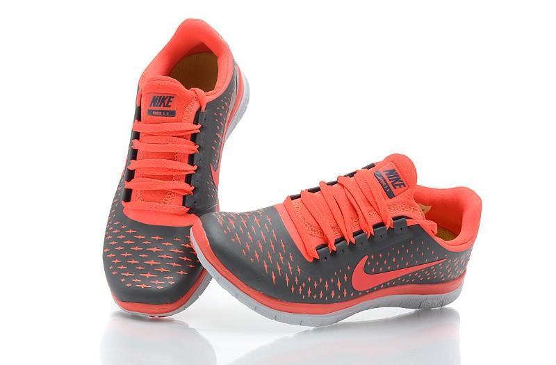 chaussures de séparation abf15 cdc12 basket nike free run femme
