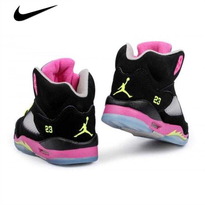 chaussures fille nike jordan